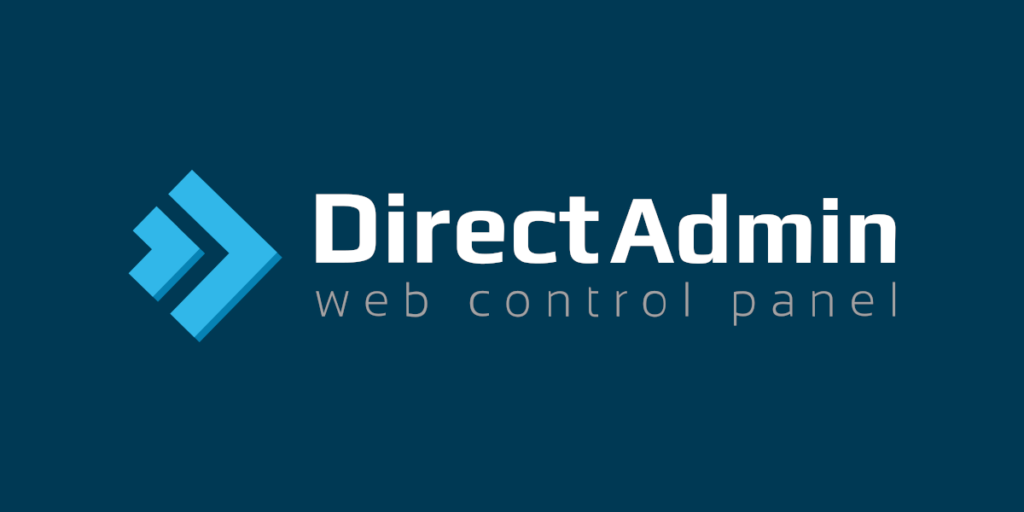 Familiarize yourself with DirectAdmin control panel
